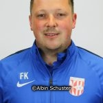 Franz Kiss, Co-Trainer, Union TTI St.Florian 1b, Union TTI St.Florian Juniors