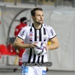 James Holland, LASK,